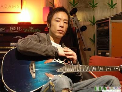 黄贯中海阔天空solo_【人物】中国十大吉他手 - 吉他歌手 - 吉他之家