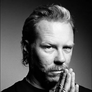 【吉他大师】James Hetfield