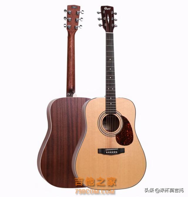 初学者吉他怎么选?适合男女生的新手入门吉他品牌推荐